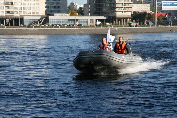 посейдон 520 лодка пвх