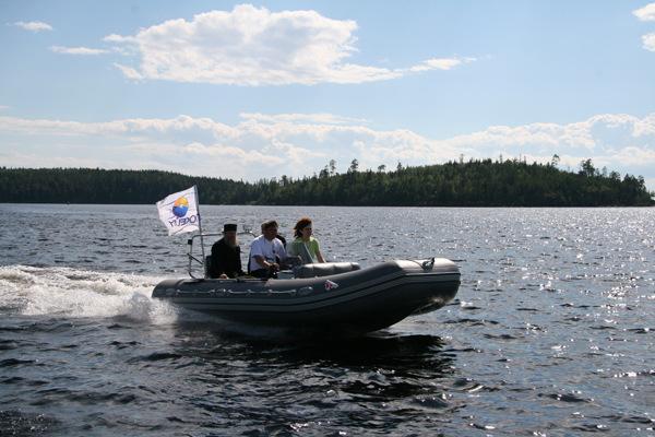 кто производитель лодки посейдон официальный сайт