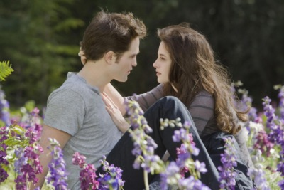 Robert Pattinson, Сумерки. Сага. Рассвет: Часть 2