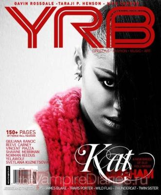 YRB MAGAZINE (2011)