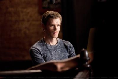 Теории ДВ: Когда умрет Клаус?
