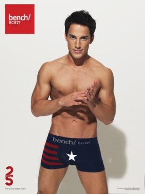 Bench Underwear