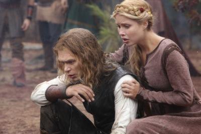 """Древние в """"Дневниках вампира"""": станет ли Клаус мягче и успех Ребекки"""