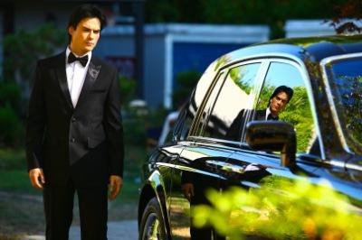 Новые фото со съемок клипа Димы Билана