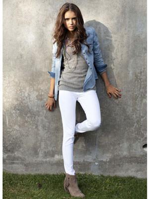 Новое фото из фотосессии для журнала Seventeen