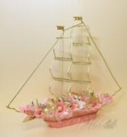 Что подарить родителям на коралловую свадьбу