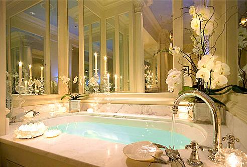 Фото богатых комнат