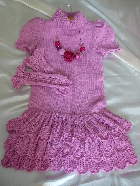 儿童针织服装的喜悦灵魂 - maomao - 我随心动