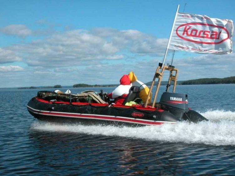 лодки в мурманске стоимость