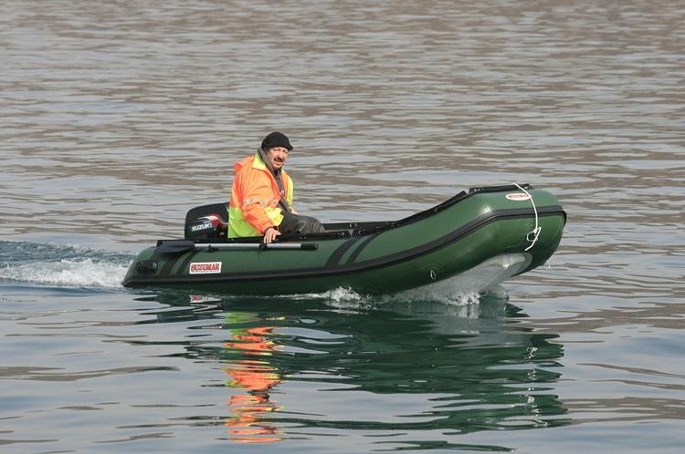 купить лодку надувную из пвх сузумар