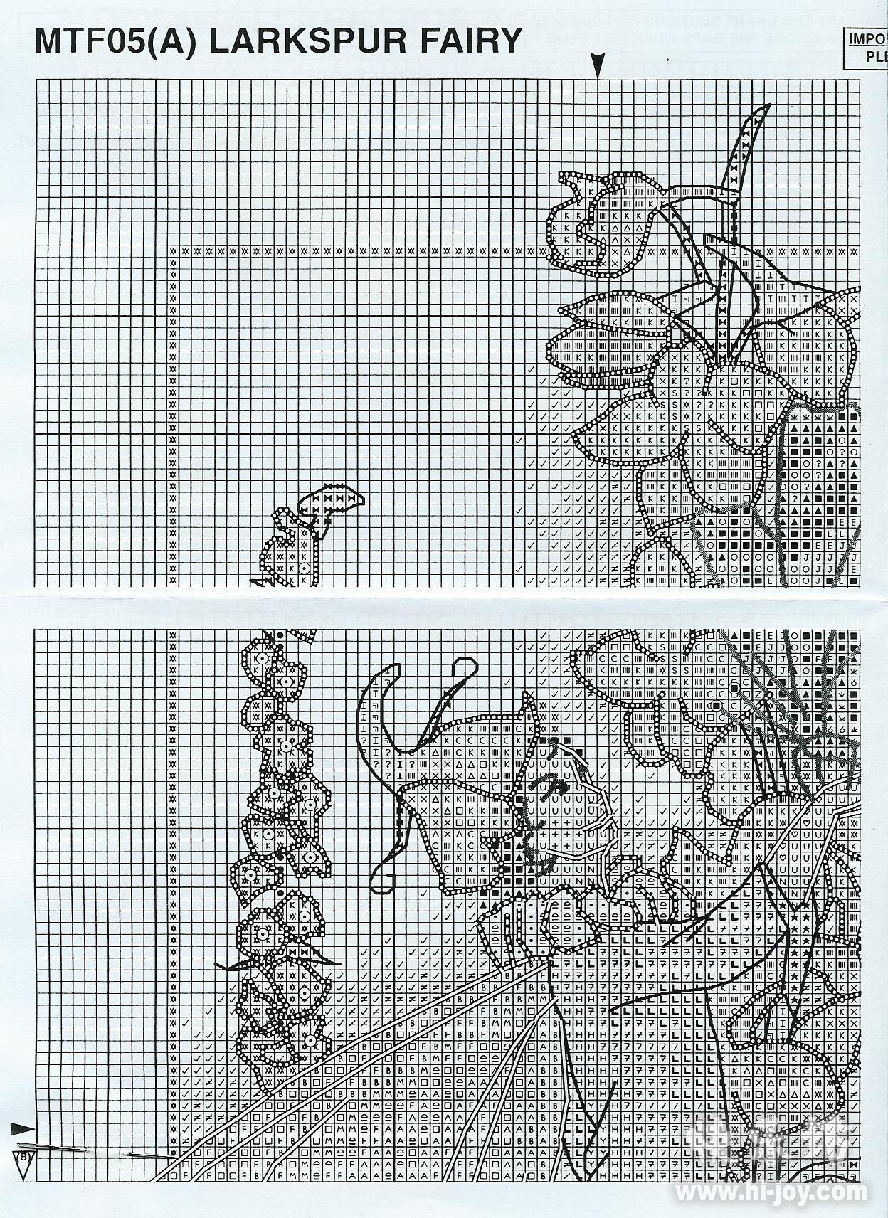 h qо схемы для вышивки фрукты