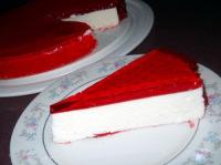 ...нежный белковый десерт.  10 белков 4ст.л сахарной пудры 100мл воды...