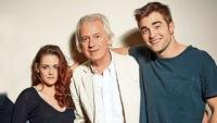 Интервью Кристен и Роберта с Despierta America, а также мнение МакКензи Фой об актерах