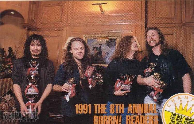 скачать металлика 1991 через торрент - фото 11