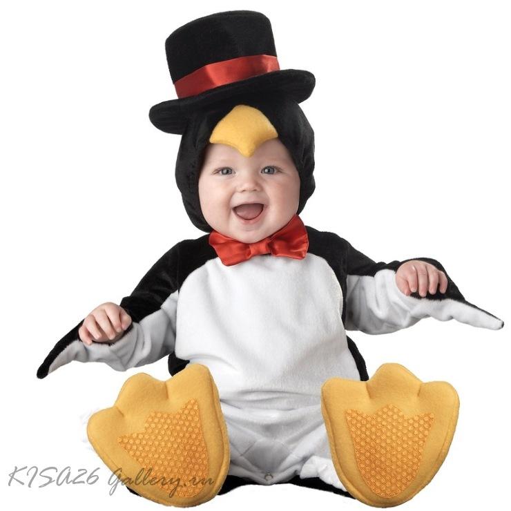 Детский костюм фото 2