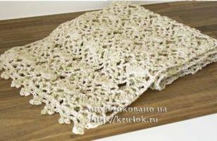 Рхема. снуд спицами схема вязания. способы завязки мужских шарфов.