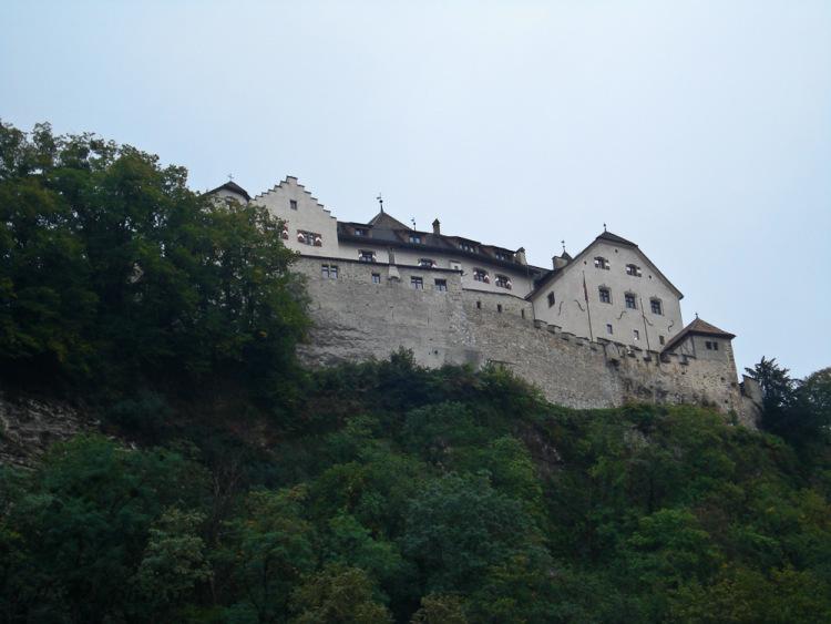 Лихтенштейн интересные факты