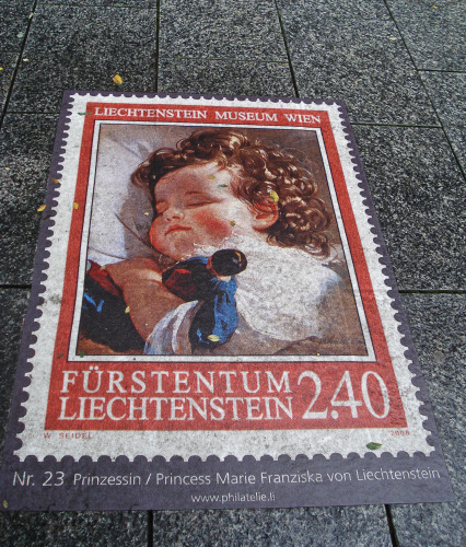 Интересные факты Лихтенштейн