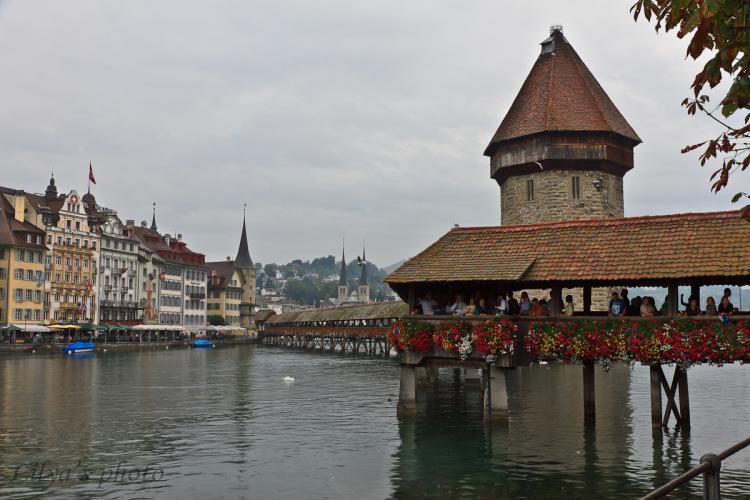 Скульптура Швейцарии