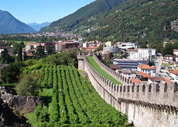 Итальянцы Швейцарии какие они