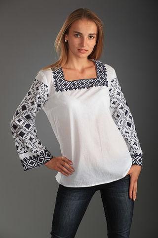 Жіночі вишиті сорочки блузки всі