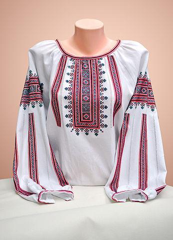 Фотографии Вишиванка, вишиті сорочки ...