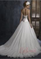 Пышное свадебное платье Hadley.