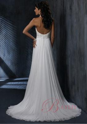 Греческое свадебное платье Lydia.