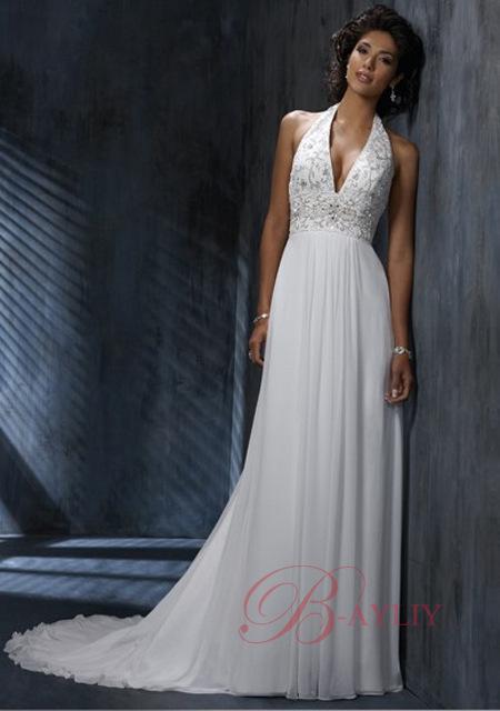 DataLife Engine Версия для печати Как сшить свадебное греческое платье.