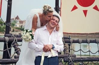 Свадебный фотограф Ира Ветер - Москва
