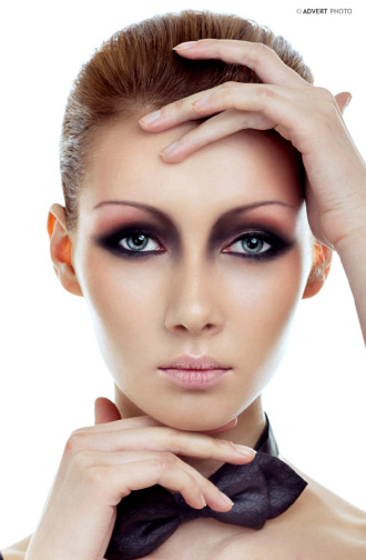 Визажист (стилист) Irina Bliznetc - Москва
